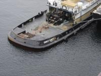 My Tug Boat (view full size and look at the name on the side)