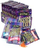 Harry Potter Fizzing Whizbees Packets [12CT Display]
