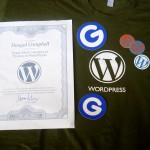 WordPress Care Package