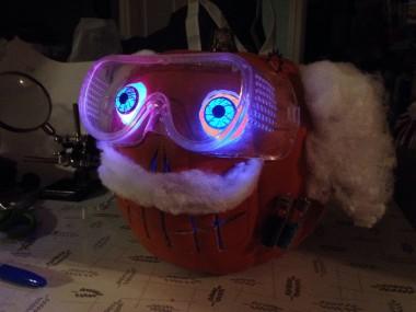 Blinky!