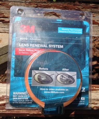 3M 39014 Lens Renewal System